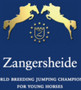 LANAKEN - FEI/WBFSH World Breeding Jumping Championships for Young Horses